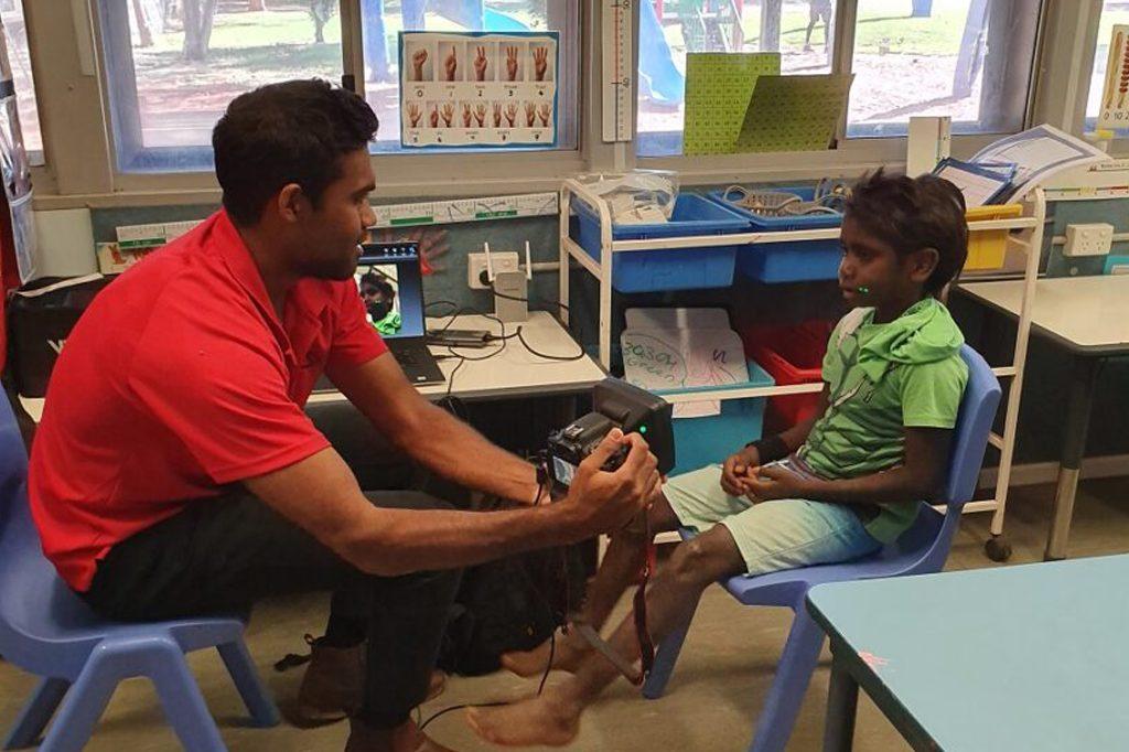 Pilbara Faces Study Perth Children's Hospital Foundation