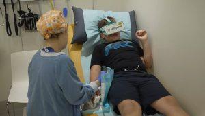 Smileyscope Perth Children's Hospital Foundation